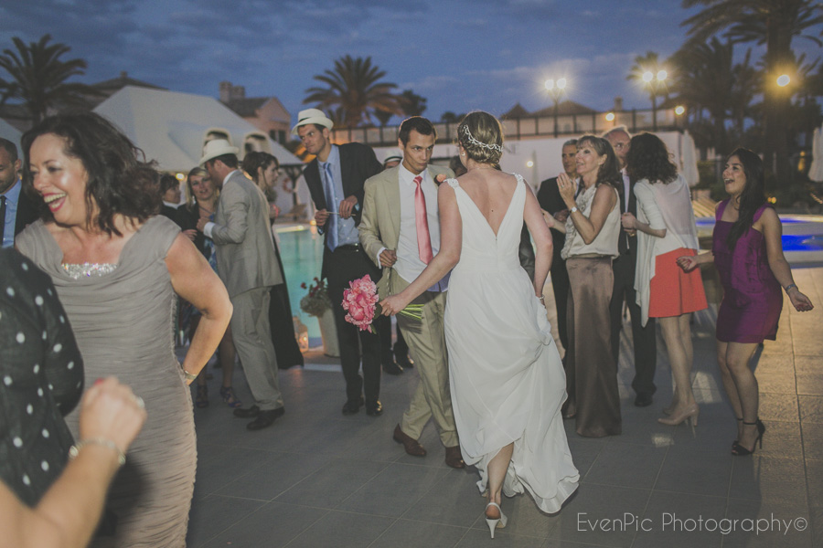 Jewish Wedding In Marbella Natalie Stephane Wedding